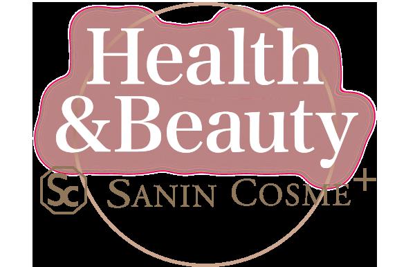 Health and Beauty サンインコスメプラス